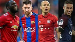 Champions League: resultados de la jornada del martes
