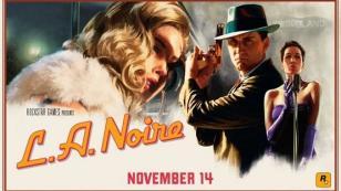 EL último tráiler de L.A. Noire nos muestra como se ve en 4K