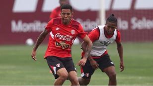Con sorpresas: el once de Perú que probó Gareca a dos días del partido con Argentina