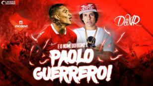 Paolo Guerrero: hinchas del Inter de Porto Alegre ya le crearon una nueva canción (VIDEO)