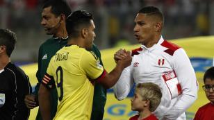 Chile espera que FIFA actué de oficio con respecto al Perú vs. Colombia