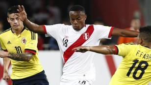 Perú vs Nueva Zelanda: valor de cada equipo según Transfermarkt