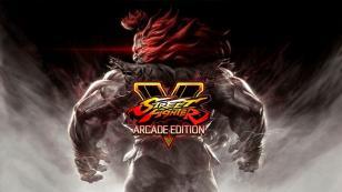 Street Fighter V: Arcade Edition presentada oficialmente