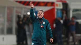 "Pablo Bengoechea: ""Tenemos esperanzas de terminar primeros"""
