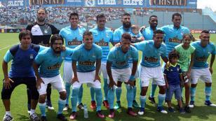 ¿Cómo se reforzará Sporting Cristal para el Torneo Clausura?