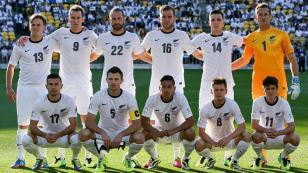 ¿Cómo le fue a Nueva Zelanda ante selecciones sudamericanas en la historia?