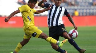Alianza Lima empató 1-1 con Comerciantes Unidos en su debut del Torneo de Verano