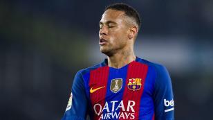 ¿Por qué Neymar se va del Barcelona?