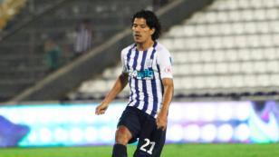 """Óscar Vílchez: """"Ha sido muy duro no poder estar en el título de Alianza Lima"""""""
