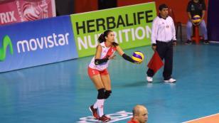 ¡Mira la programación de la Copa Panamericana de Voley y los saludos del DT de la selección peruana!