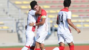 Perú vs. Chile EN VIVO ONLINE y EN DIRECTO por Movistar Deportes chocan por primera fecha Sudamericano Sub 17