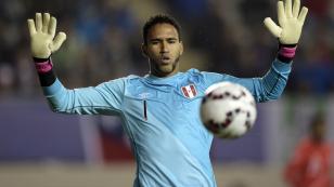 ¿Pedro Gallese podría llegar a los partidos ante Argentina y Colombia por las Eliminatorias?