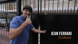(ENTREVISTA) Jean Ferrari: