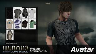 Juega con tus amigos en la nueva expansión multijugador de FINAL FANTASY XV