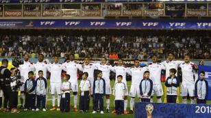 Perú-Colombia: solo un jugador se perderá el último partido por acumulación de amarillas