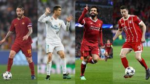 Champions League: partidos EN VIVO, horarios y canales de transmisión de las semifinales
