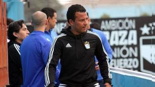 Pablo Zegarra asegura que Sporting Cristal seguirá peleando por el Clausura