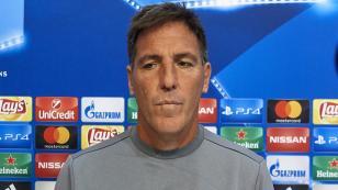 Sevilla anuncia la destitución de Eduardo Berizzo