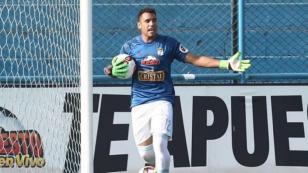 Sporting Cristal: Carlos Grados será baja por cuatro meses