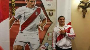 Perú en Rusia 2018: ¿cuándo saldrá a la venta el álbum del Mundial?