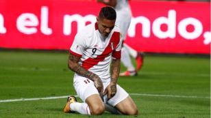 Paolo Guerrero sancionado por 1 año: Abogado del delantero se manifestó al respecto