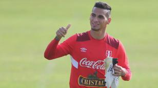 """Miguel Trauco: """"Yo no voy a jugar para que Rueda me vea, sino para que Perú gane"""""""
