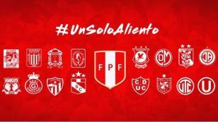 Perú-Colombia: ¡equipos peruanos se unen para apoyar a la Selección!