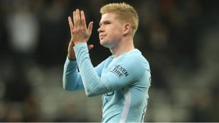 Se queda en Manchester City: Kevin De Bruyne renueva hasta la siguiente década