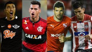 Copa Sudamericana 2017: ¿Cuándo y cómo se jugarán las semifinales?