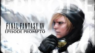 Final Fantasy XV: DLC episodio Prompto ya está disponible