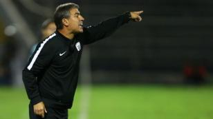Bengoechea alista variantes para el partido del domingo