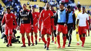 Perú es sancionado nuevamente por la FIFA