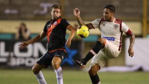 CJ de la ADFP le otorgó a Universitario de Deportes los tres puntos del partido ante Deportivo Municipal