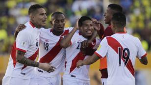 ¿Perú podría liderar uno de los grupos en Rusia 2018?
