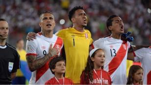 Vamos por el Mundial: el once de Perú que buscará ganarle a Colombia