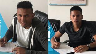 Sporting Cristal renovó los contratos de dos jugadores que vuelven tras finalizar sus préstamos