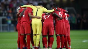 Con seis cambios: Perú enfrentará a Costa Rica con estas variantes (FOTOS)