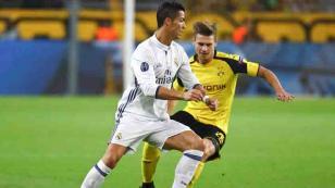 Real Madrid sale a romper su racha negativa ante el Dortmund en Alemania