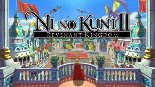 Ni no Kuni II: REVENANT KINGDOM ya tiene fecha de lanzamiento
