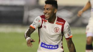 Alexi Gómez aún no ha definido su futuro en Universitario de Deportes