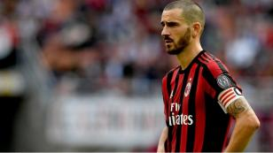 No se moverá de San Siro: Milan no venderá a Leonardo Bonucci al Barcelona