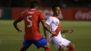 ¡A levantar la moral! Las mejores postales de la derrota de Perú ante Costa Rica (FOTOS)
