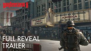 Wolfenstein II: The New Colossus presentado en el E3