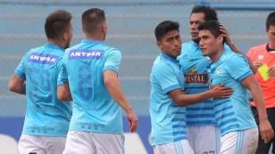 ¿Qué necesita Sporting Cristal para clasificar a la Copa Sudamericana?