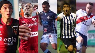 Alianza Lima, Universitario, Garcilaso, Melgar o Municipal: ¿quién se lleva el Clausura? (VOTA)
