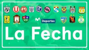 Torneo Clausura: conoce la programación completa de la 8° fecha