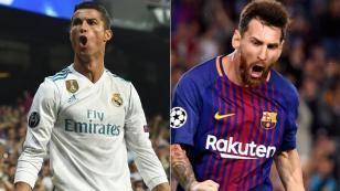 Real Madrid vs. Barcelona: EN VIVO ONLINE chocan  por el Clásico de España
