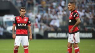 Paolo Guerrero y Miguel Trauco y una final en Brasil que podría complicar a la Selección