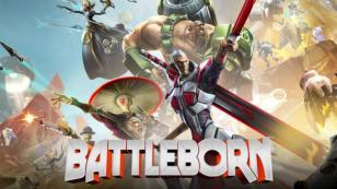 Battleborn se vuelve free-to-play