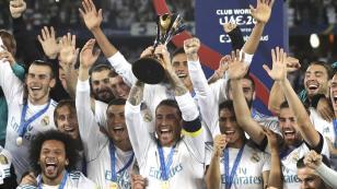 Real Madrid se coronó en el Mundial de Clubes